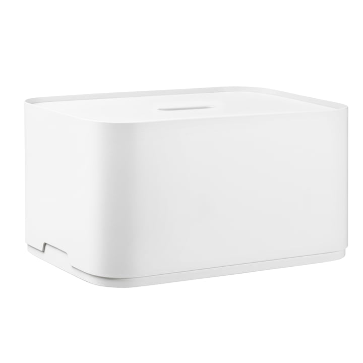Iittala - Vakka Box, white, big