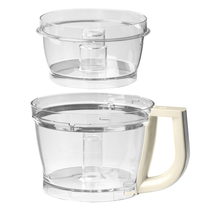 KitchenAid - Food Processor, 3,1 L - bowls