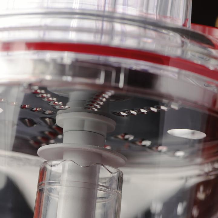 KitchenAid - Food Processor, 2,1 L - grater