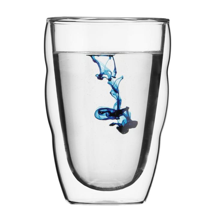 Bodum Pilatus Drinking Glass 0.35l