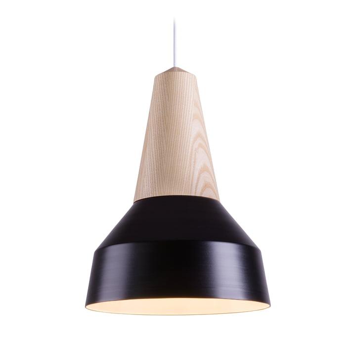 Schneid - Eikon Basic Pendant Lamp, black