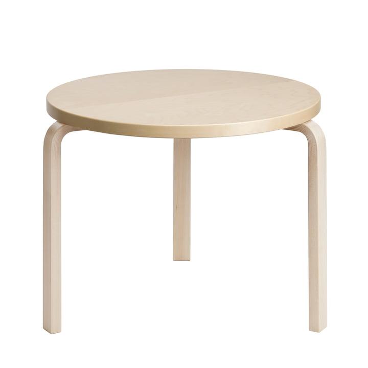 The table 90B from Artek , Birch