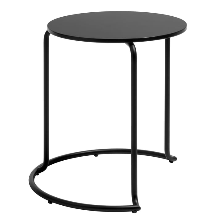 The Side Table 606 of Artek