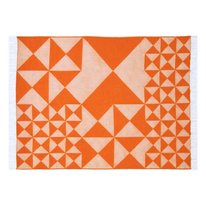 Verpan - Mirror Throw, orange