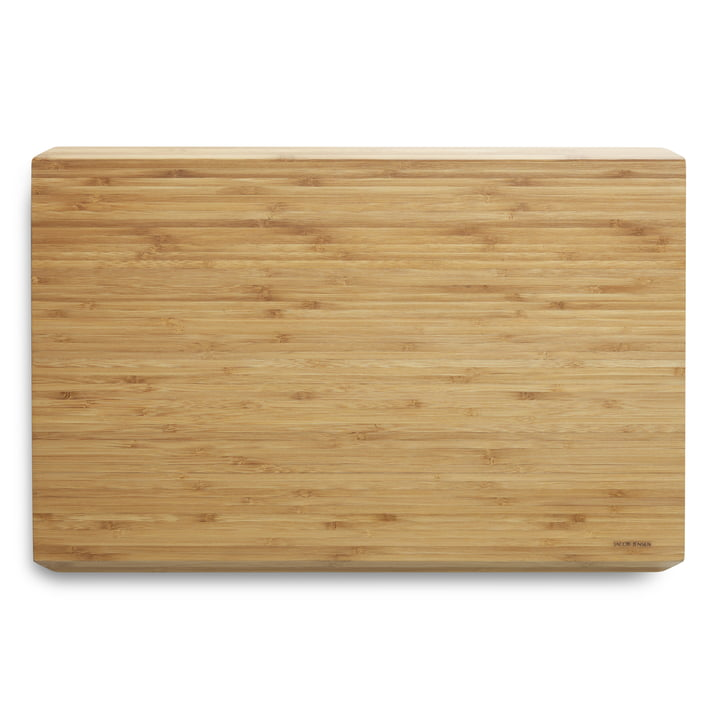 Jacob Jensen - Carving Board, big - bottom