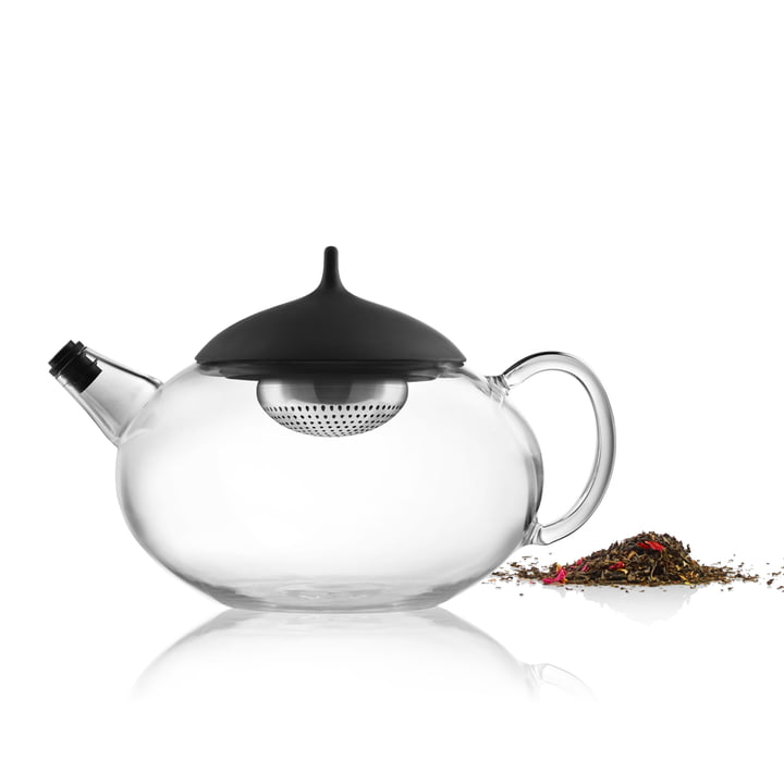 Eva Solo - Teapot with integrated infuser