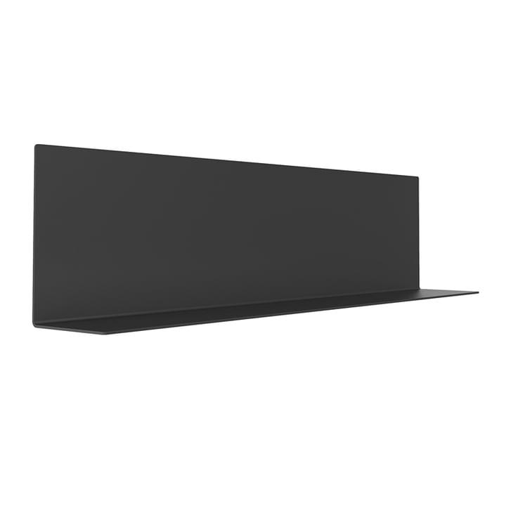 Frost - Unu shelving, H250, schwarz
