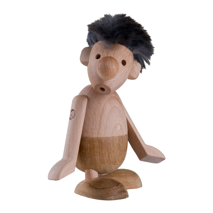 The Strit wooden figure from ArchitectMade
