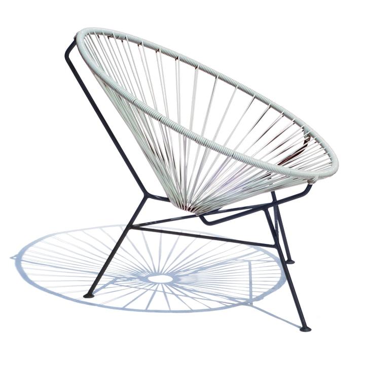 OK Design - The Condesa Chair, light blue