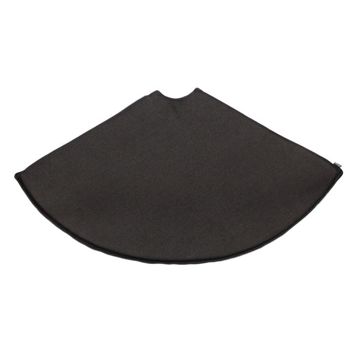 OK Design - The Acapulco Condesa cushion, black