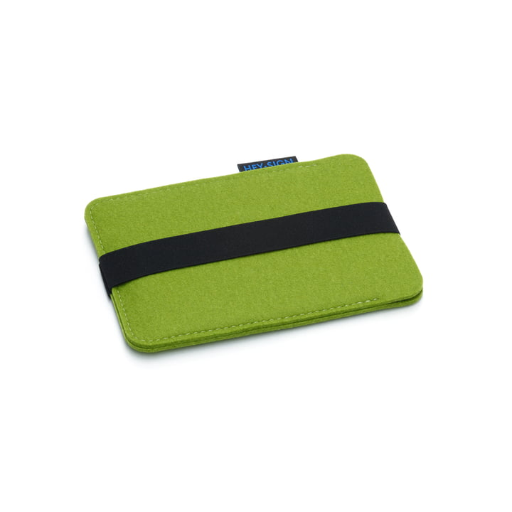 Hey Sign - Kindle Case, may green