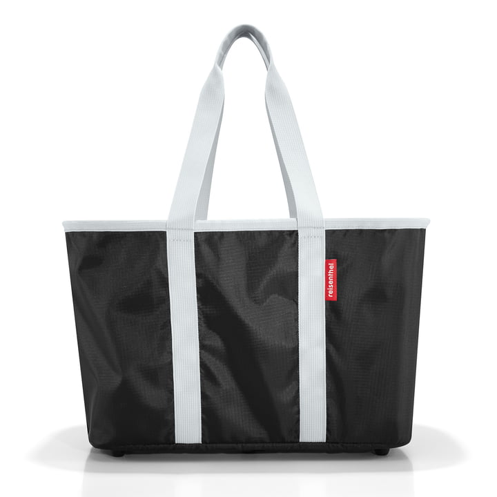 reisenthel - mini maxi basket, black
