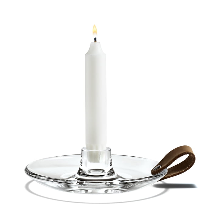 Holmegaard - Design with Light candleholder - candlestick