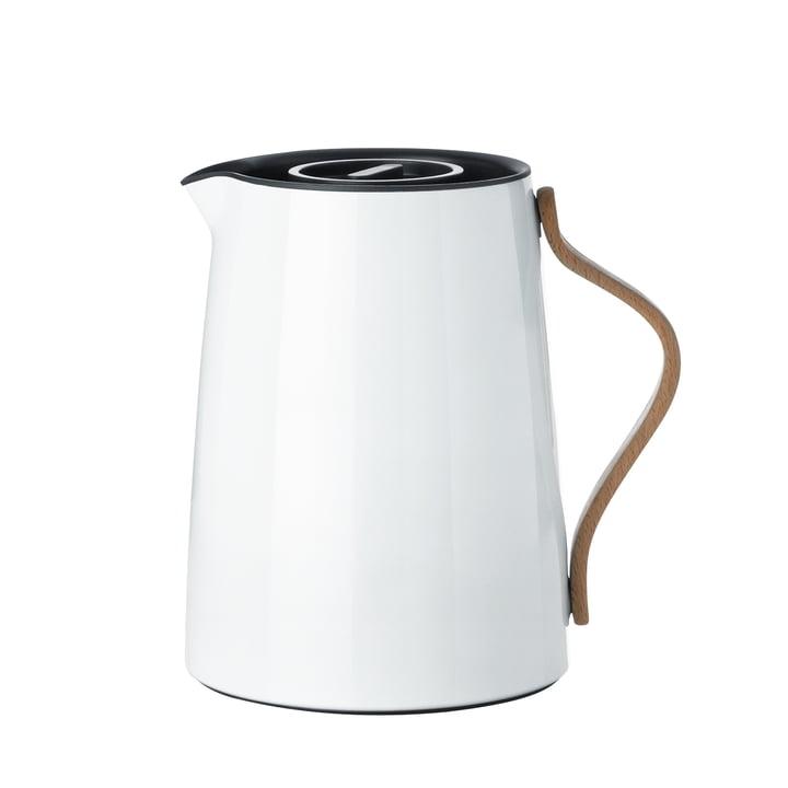 Die Stelton - Emma tea vacuum jug, blue