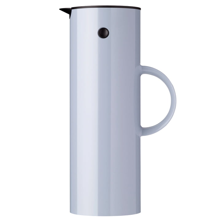 vacuum jug EM 77, 1 l from Stelton in cloud