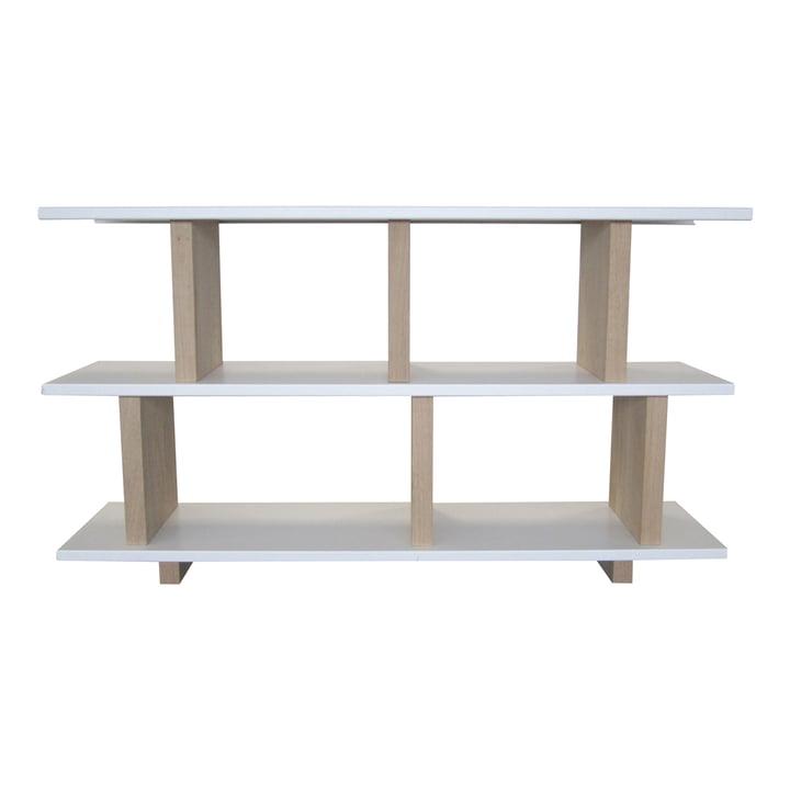 Tojo - Dreh Shelf, front