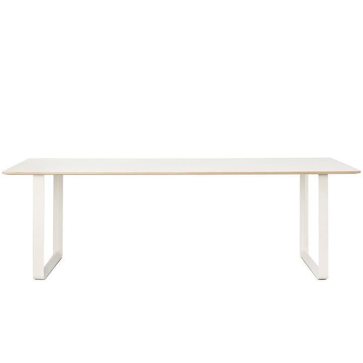Muuto - 70 / 70-Table, weiß