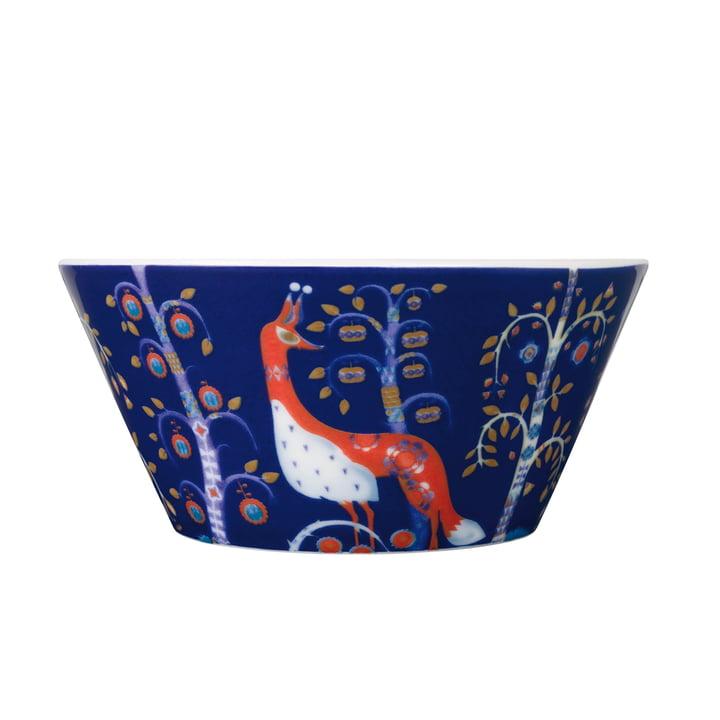 Iittala - Taika - blue - Bowl, 0.6 l