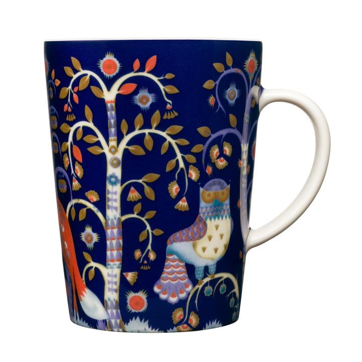 Iittala - Taika - blue - Cup with handle, 0.4 l