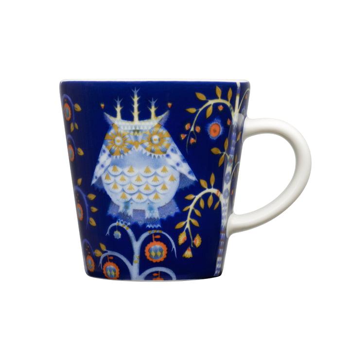 Iittala - Taika - blue - Espresso cup, 0,1 l