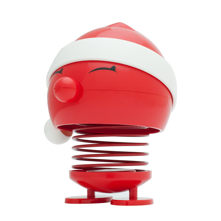 Hoptimist - Bimble Santa, large - side