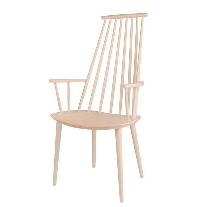 Hay - J110 Chair, beech wood (natural)