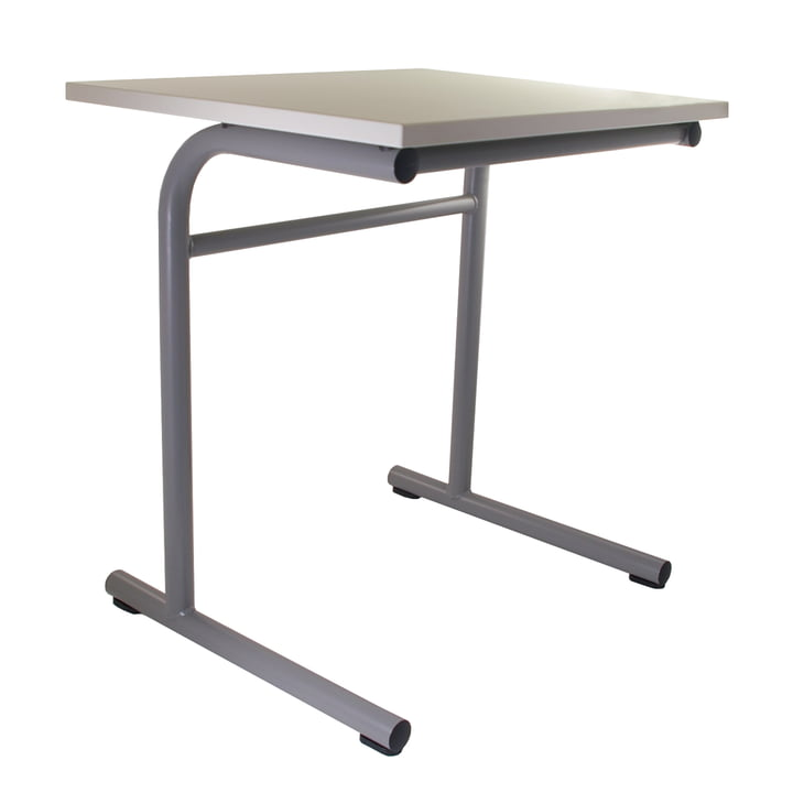 Flötotto - School Table, T-frame
