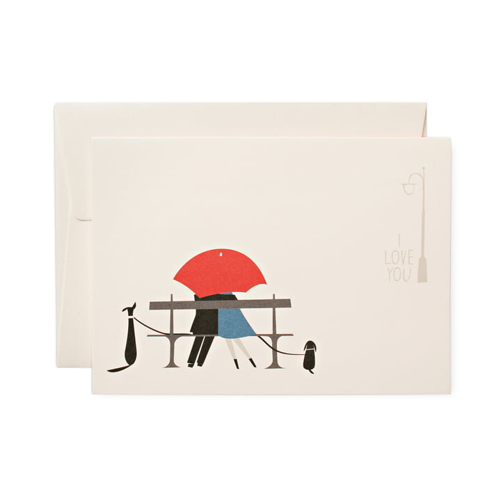 pleased to meet - Red Umbrella