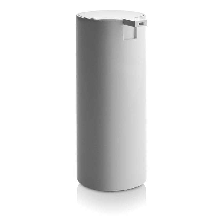 Alessi - Birillo Soap Dispenser PL14, white