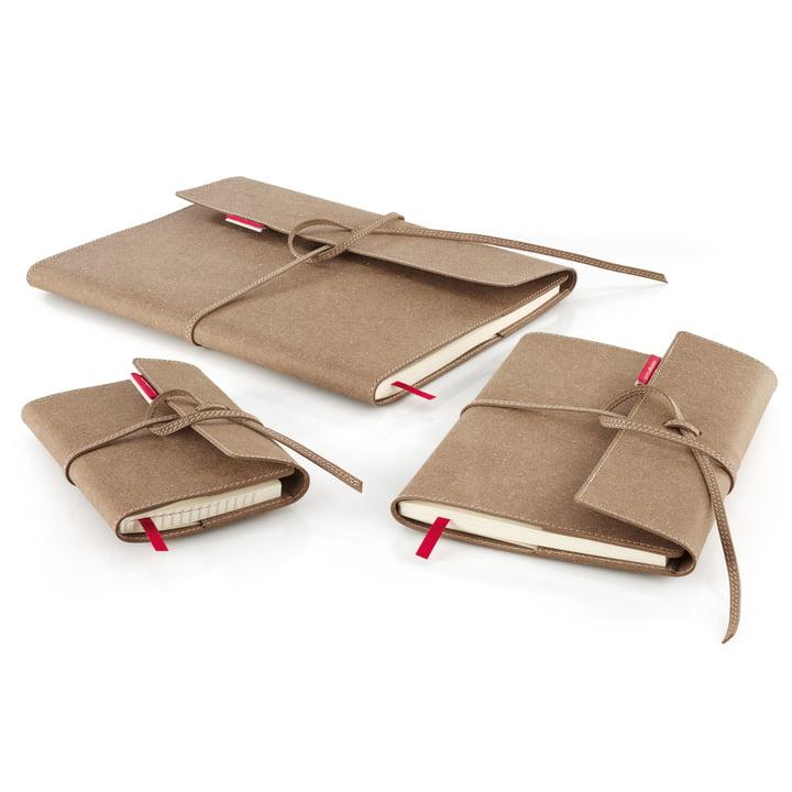 Holtz - sense Book Flap - sizes
