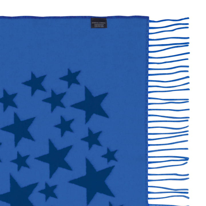 Vitra - Girard Wool Blanket, Stars