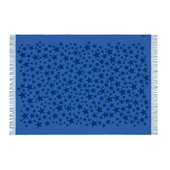 Vitra - Girard Wool Blanket, Stars - Back