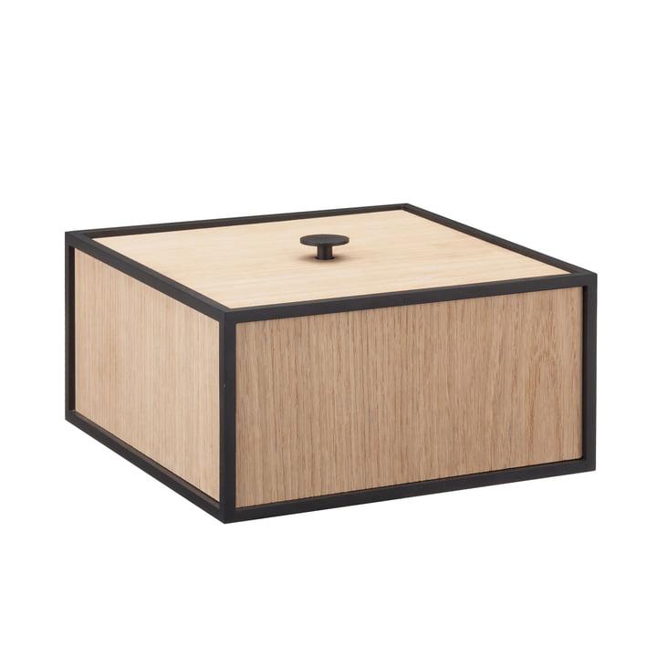 Frame Box 20 from by Lassen in Oak