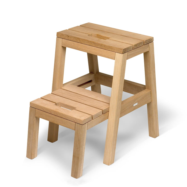 Skagerak - Dania Step Ladder, oak wood