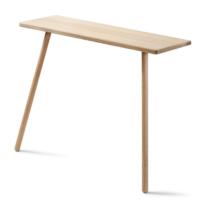 Skagerak - Georg Console Table, oak wood