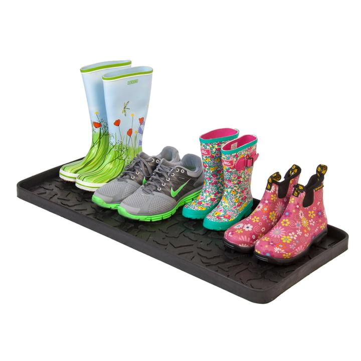 tica copenhagen - Shoe and Boot Tray in L, footwear