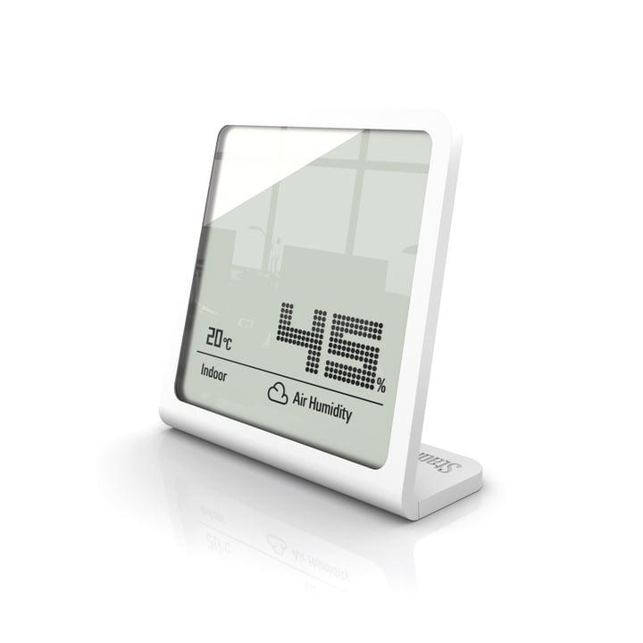Stadler Form - Selina Hygrometer, white