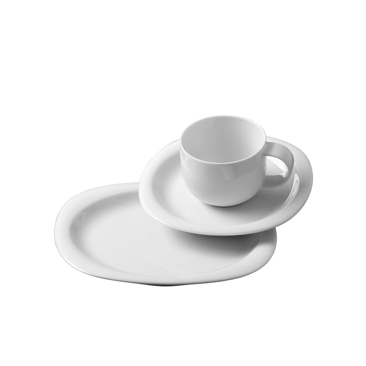 Rosenthal - Suomi coffee set