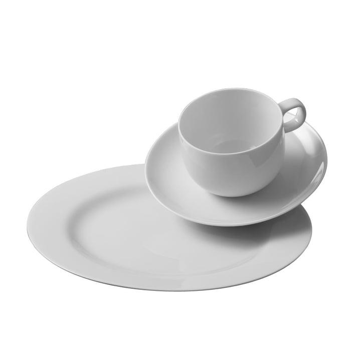 Rosenthal - Moon coffee set