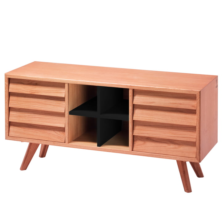 The Hansen Family - Remix Collection Sideboard, natura / black