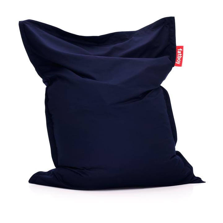 Fatboy - Original Outdoor beanbag, navy blue