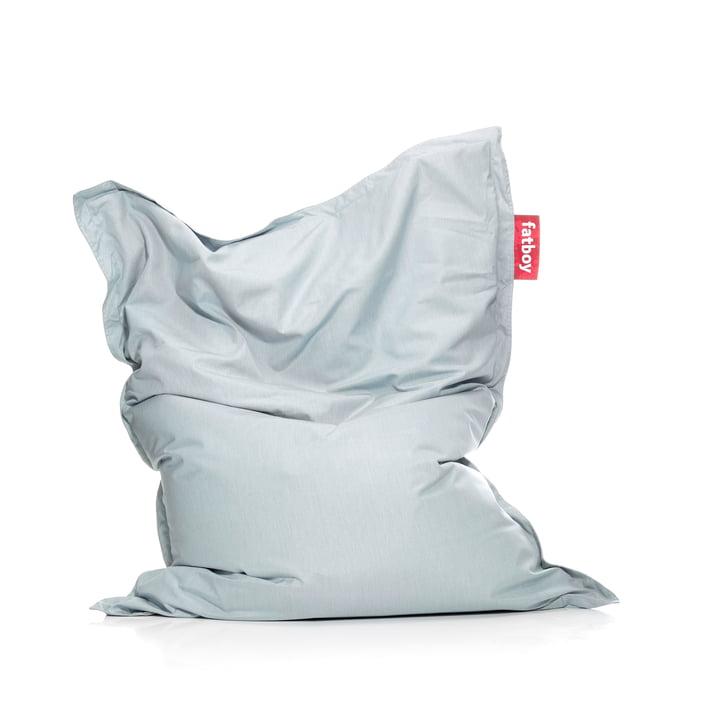 Fatboy - Original Outdoor beanbag, mineral blue