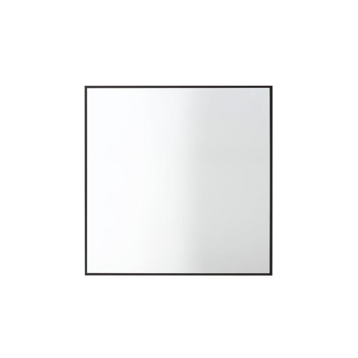by Lassen - View Mirror small, black
