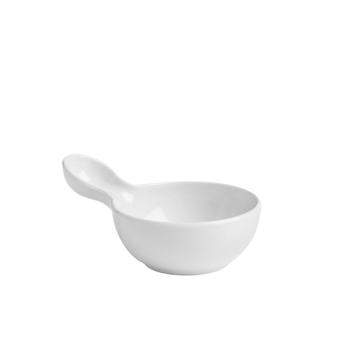 Ole Jensen - Bowl 300 ml, white