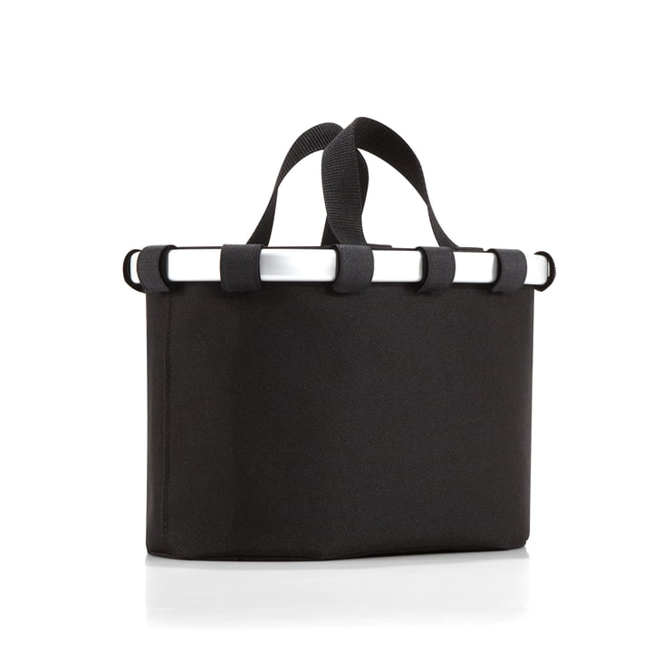 reisenthel - ovalbasket S, black