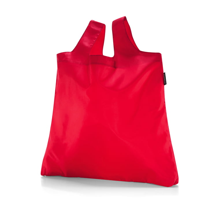 Der reisenthel - mini maxi shopper, red