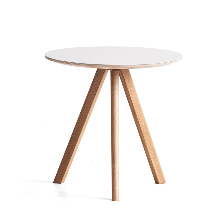 Hay - Copenhague CPH20 Side Table Ø 50 cm