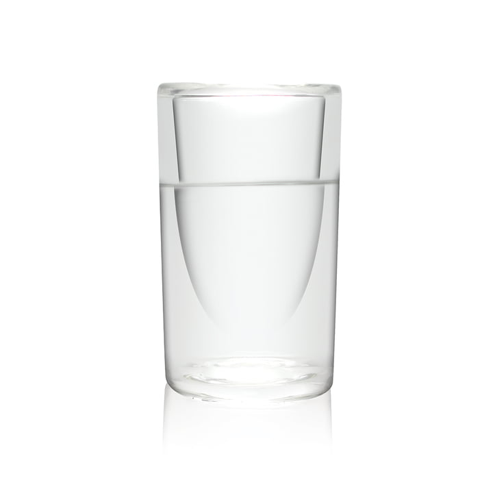 Amsterdam Glass - Shot Glass, 45 ml
