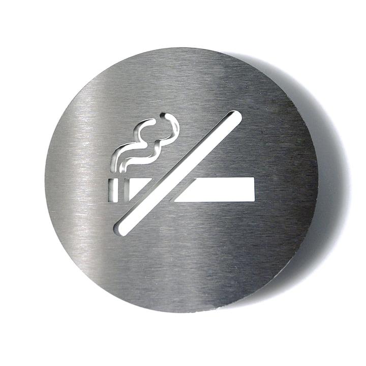 Pictogram Non-smoking by Radius Design