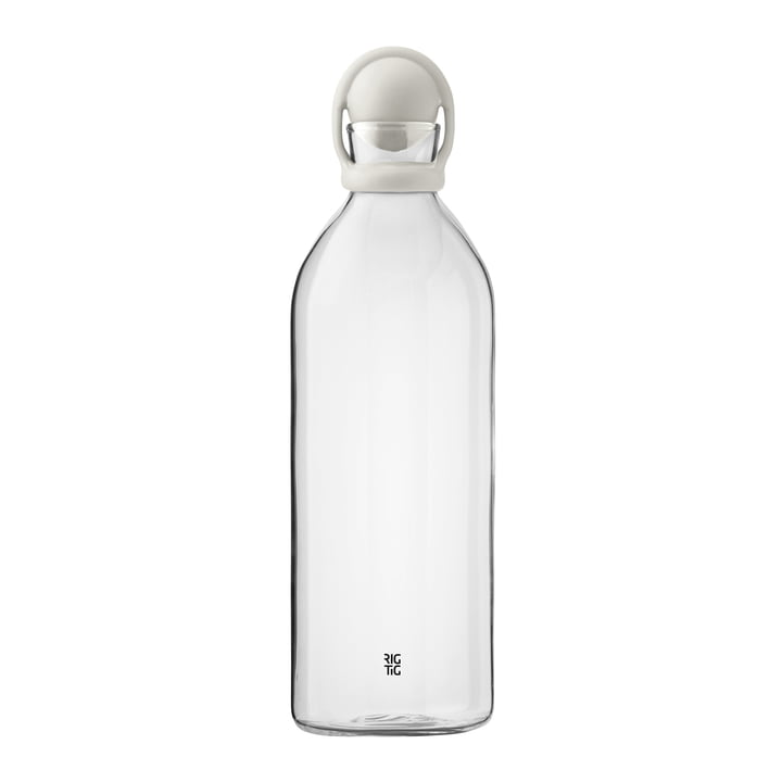Rig-Tig by Stelton - Cool-It water carafe, grey